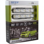 "DRL MTF Light ""CITY"""
