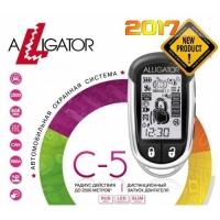 ALLIGATOR C-5