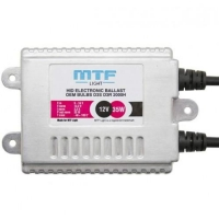 MTF Light D3 12v 35w