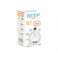 MTF Light Standard +30% H7