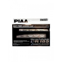 PIAA DR185 Ultra Low-Profile