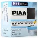 PIAA Hyper Plus H11 4000 K