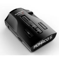 SilverStoneF1 Monaco S