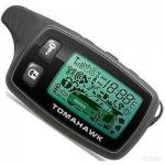 Брелок tomahawk tw/tz-9010